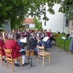 Blaskapelle Ettringen