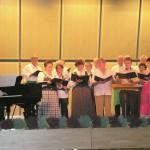 Chorgemeinschaft Derndorf-Kirchheim