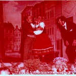 Geiger Anton, Vorleiter Maria , Sorocean Eduard