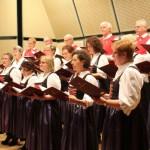 Ein gelungenes Weinfest hatte der Liederkranz Ettringen organisiert. Foto: Mindelheimer Zeitung