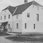 Dampfmolkerei 1903