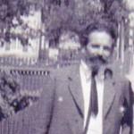 Knie Martl in den 60ern