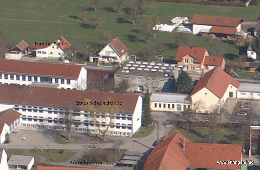 Luftaufnahme 2007