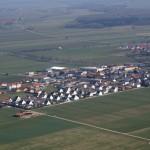 Westsiedlung 2007 Aufnahme Dr. Kleint
