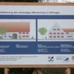Revitalisierung Mesnerhaus