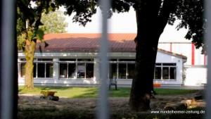 Grünes Licht gab der Gemeinderat zur Kindergartenerweiterung. Foto: Stegen