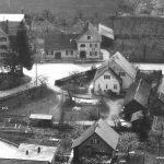 Luftaufnahme 1953