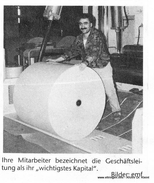 lang papierfabrik ettringen