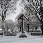 Ettringer Friedhof - 01.12.2017