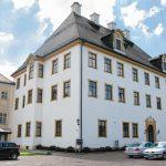 Schlossareal in Türkheim Bild: Augsburger Allgemeine