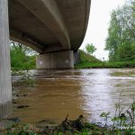 Brücke Umgehungsstraße