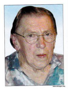 Antonie Zimmermann