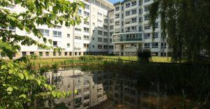 Kreisklinik Mindelheim
