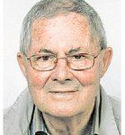 Stefan Schmid <br>1932 - 2018