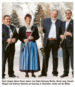 Bild Mindelheimer Zeitung