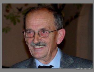 Wer folgt auf Roland Scherbaum?