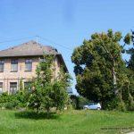 Alte Schule in Kirch-Siebnach - Karte Punkt 18