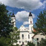 Kloster Irrsee